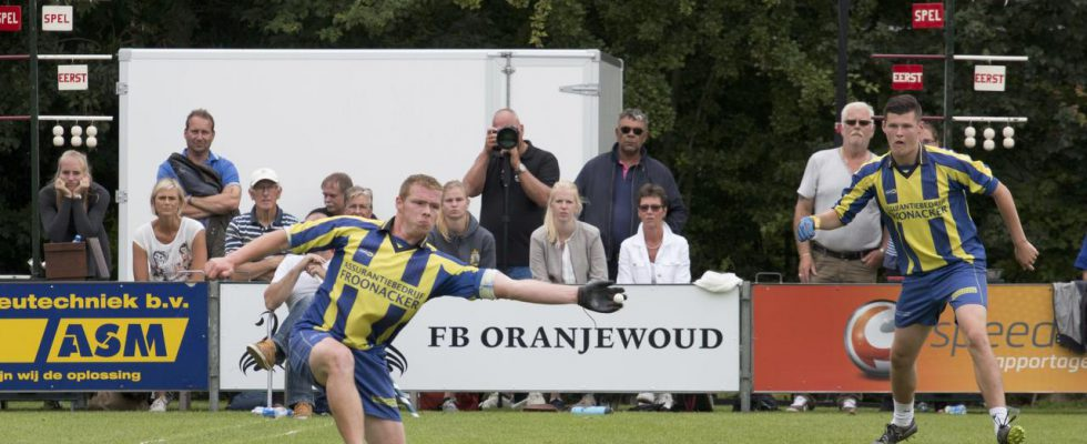 Jong Nederland